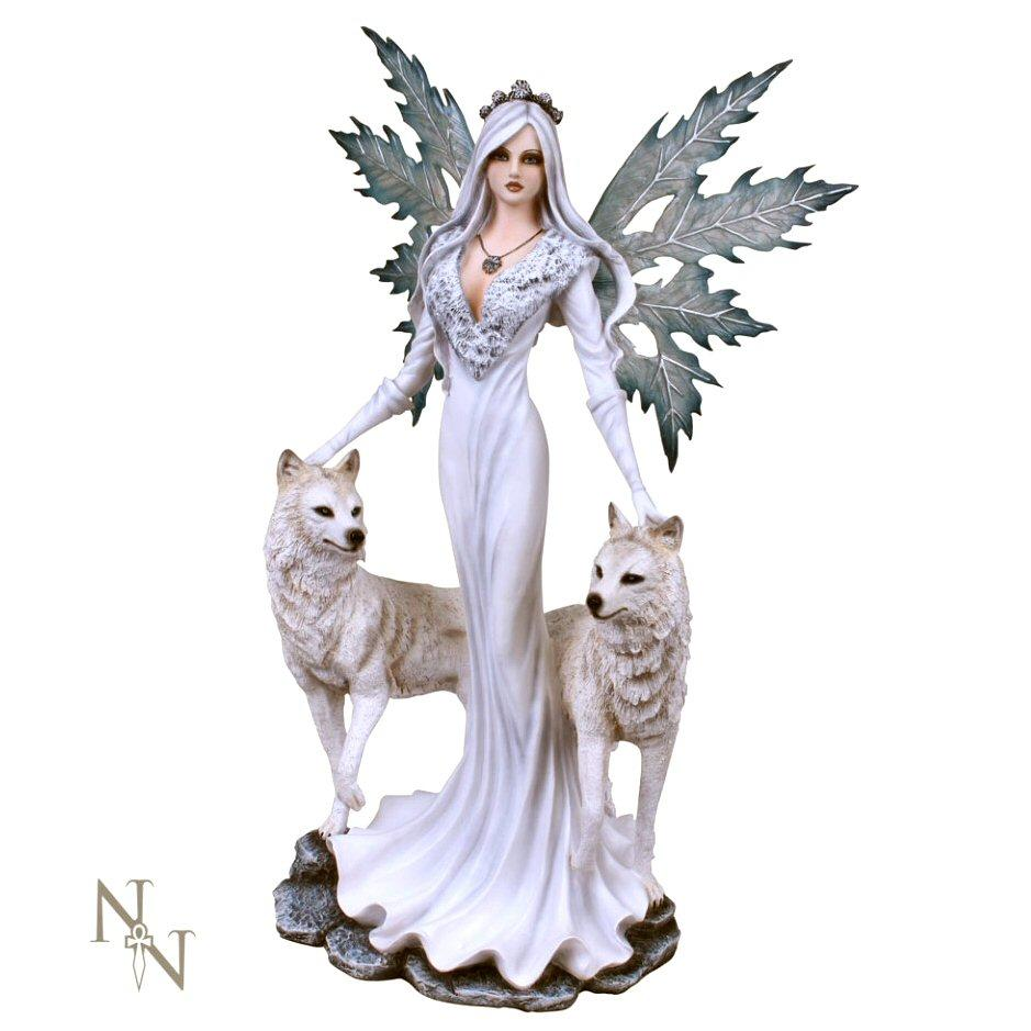 Aura - Fairy Figurine - Nemesis Now D2749G6