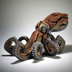 Octopus - EDGE Sculpture ED38
