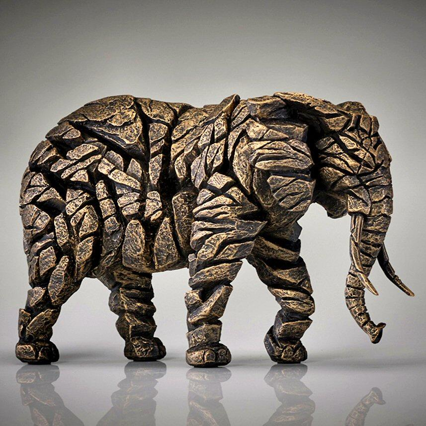 Elephant - Golden ED04G EDGE by Matt Buckley