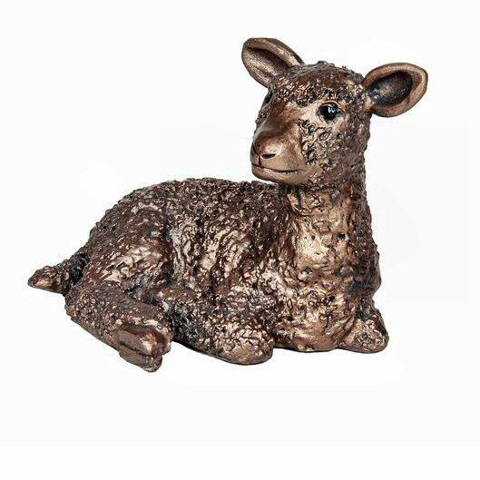 Dolly Lamb (VB065) by veronica Ballan