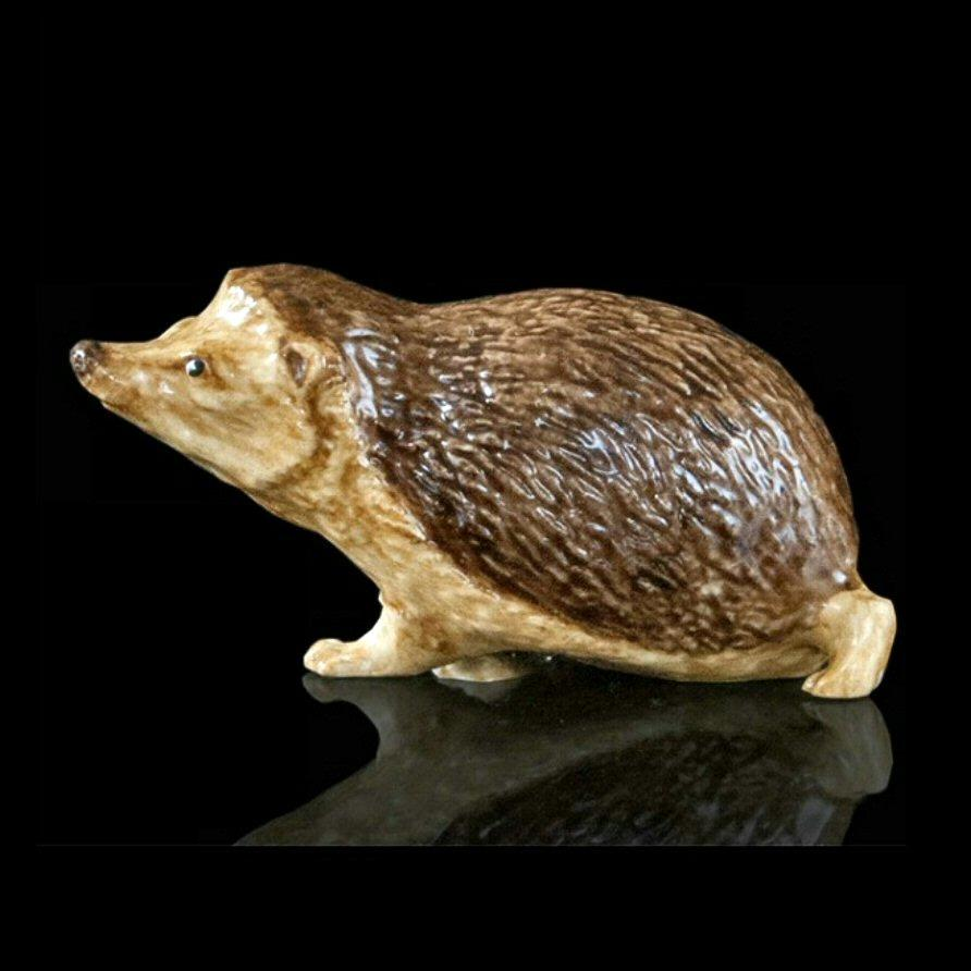 Hedgehog (112BC) - by Keith Sherwin