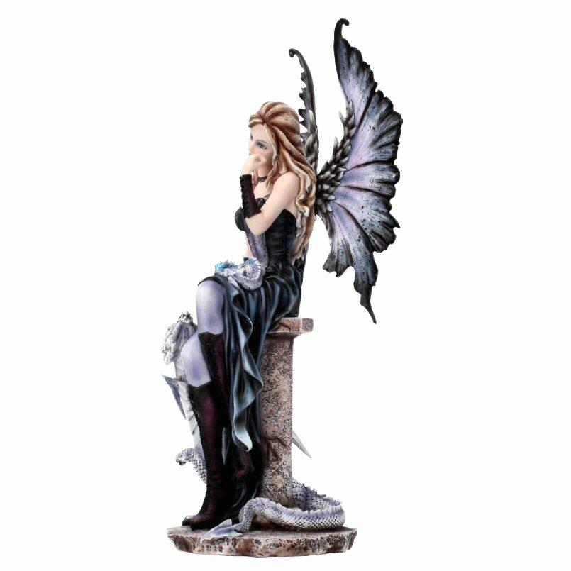 Adriana - Fairy Figurine - Nemesis Now D3853K8
