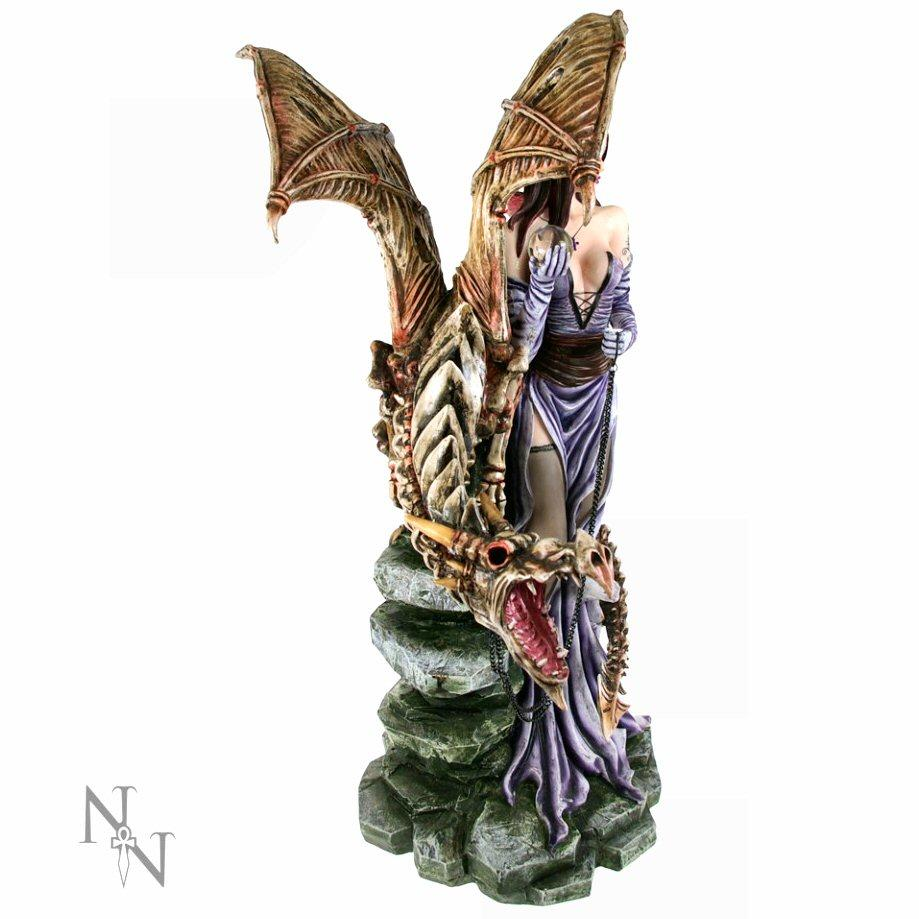 Draconis - Fairy Figurine - Nemesis Now NIS3613