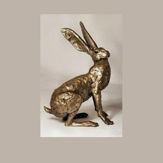 Tess the Dorset Hare (TM009) by Thomas Meadows