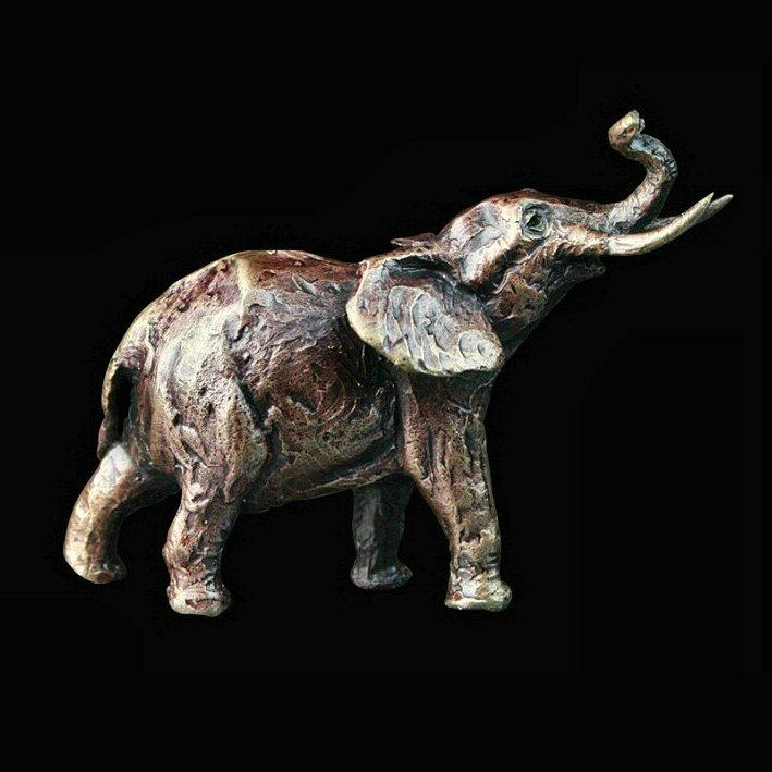 Elephant II (2037) by Butler and Peach