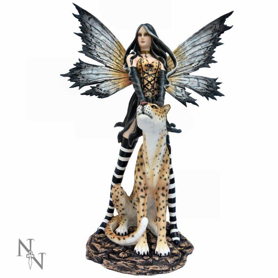 Leora - Fairy Figurine - Nemesis Now D1216D5