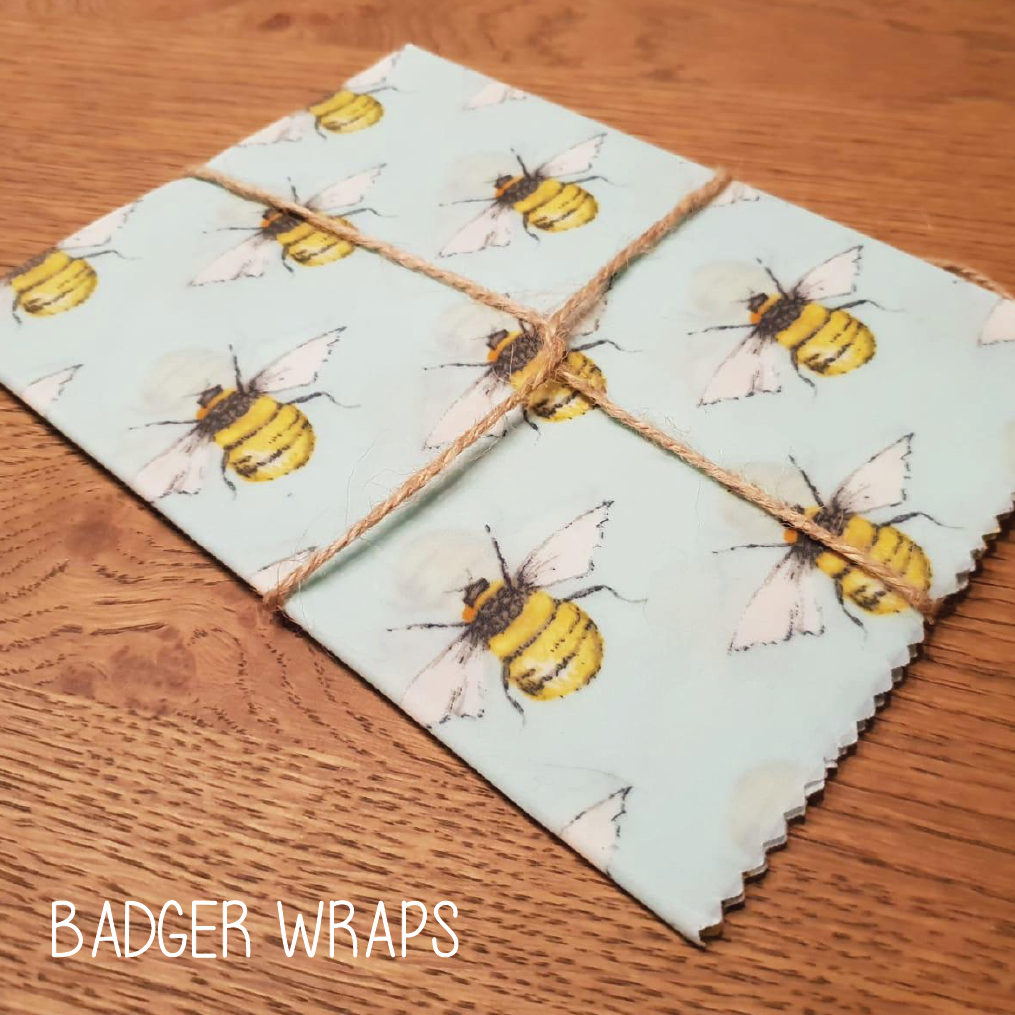 Badger Wraps