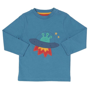Kite Alien T-Shirt