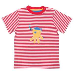 Kite Octopus T-Shirt