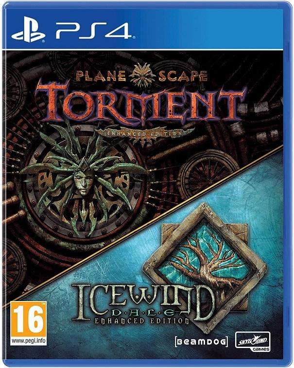 planescape torment and icewin date