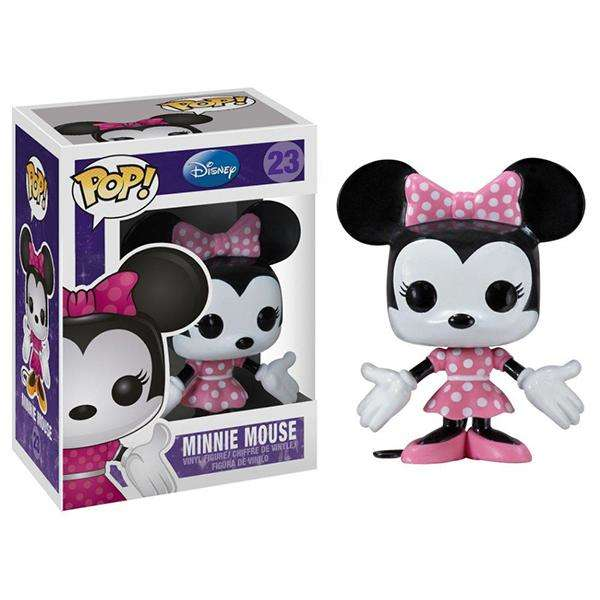 Funko - POP: Minnie Mouse