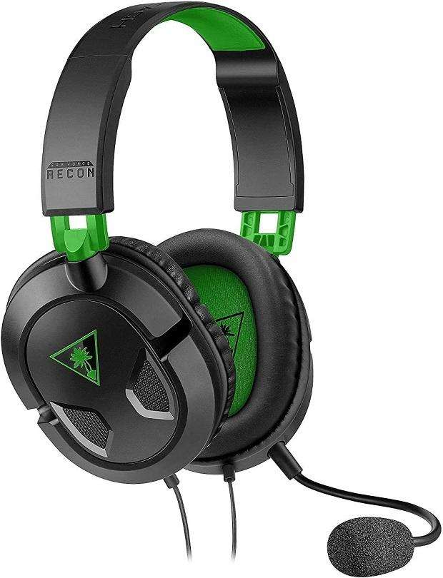 Turtle Beach Ear Force Recon 50X Headsets