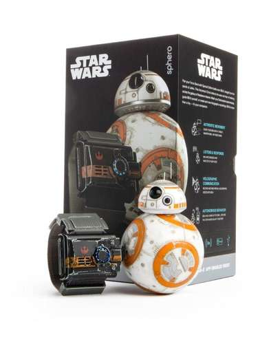 limiited edition bb-8