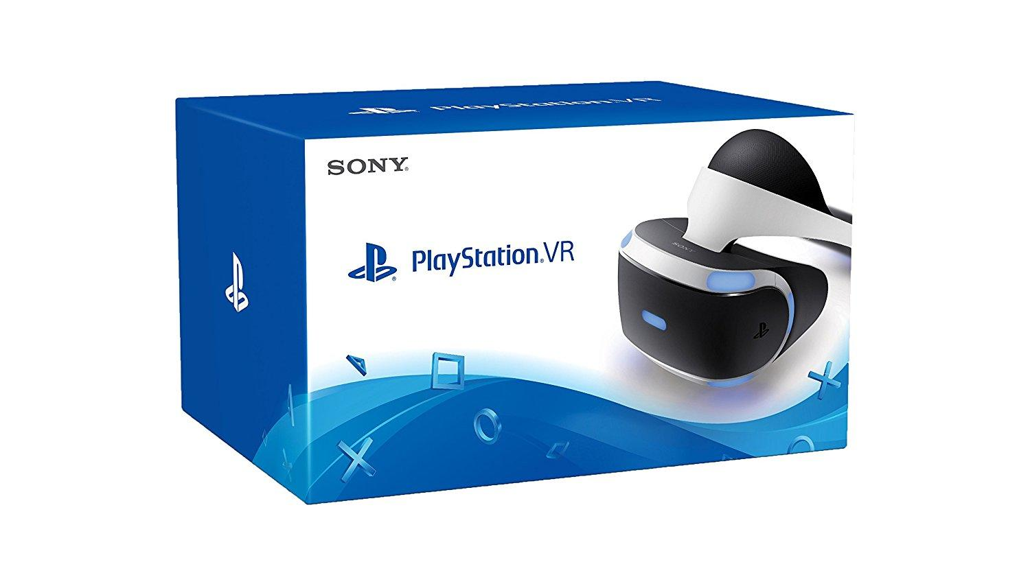 Sony PlayStation VR - Headset Only