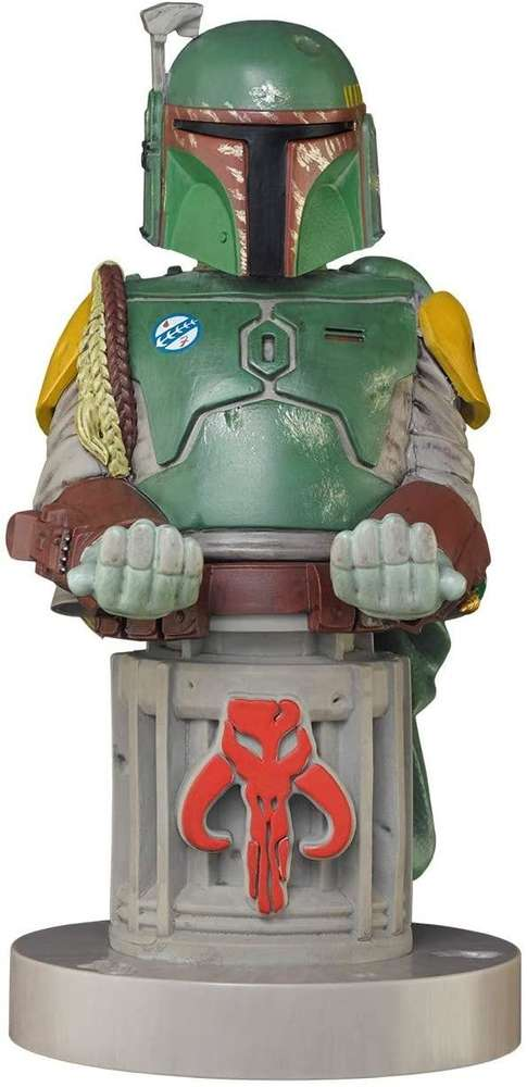 Cable Guy Star Wars Boba Frett