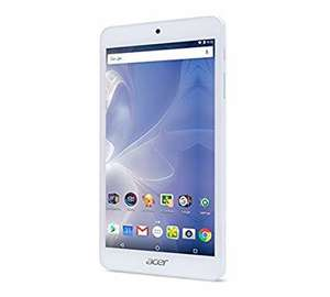Acer Iconia One 7 B1-780 7-inch - White