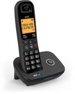 BT 1200 Nuisance Call Blocker - Single Handset