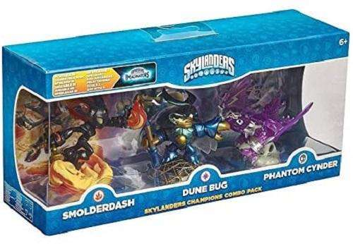 Skylanders Imaginators - Classic Triple Pack