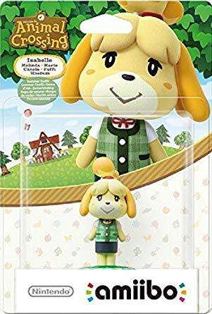 animal crossing isabelle summer outfit