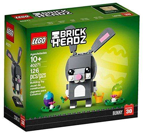 LEGO Brickheadz Seasonal 40271 Bunny No. 30