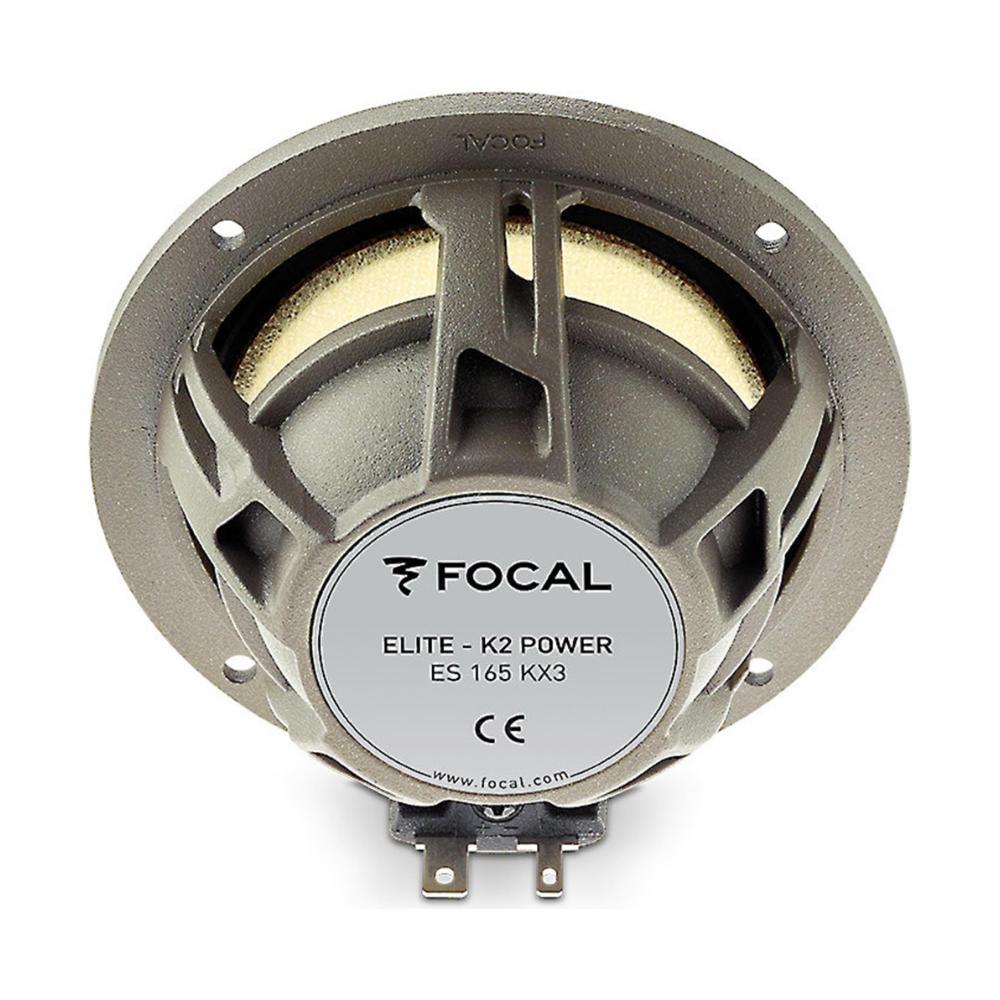 Focal ES 165KX3 K2 Power Series mid