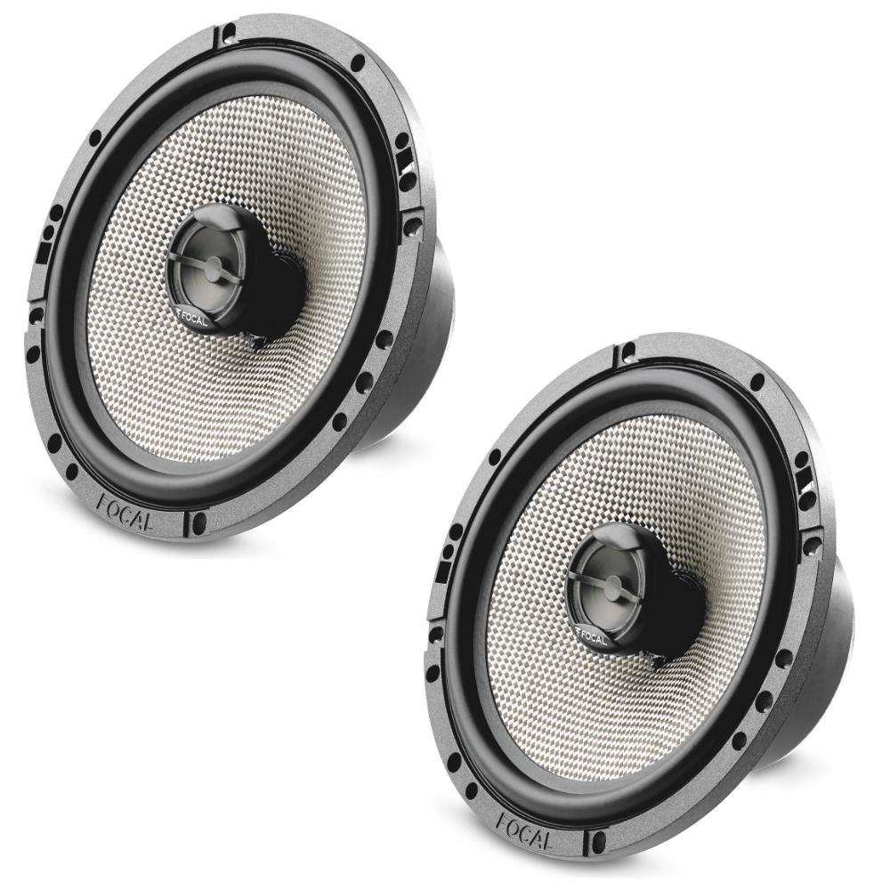 Focal 165 AC Access Series speakers pair