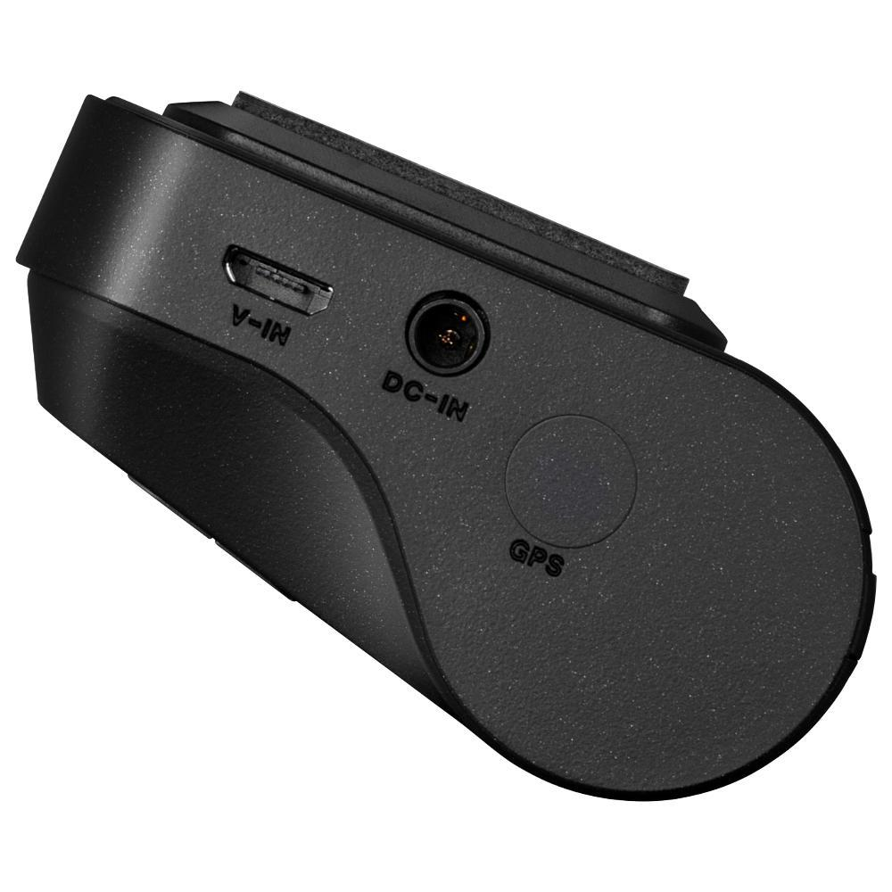 Thinkware Dash Cam F800 PRO connections