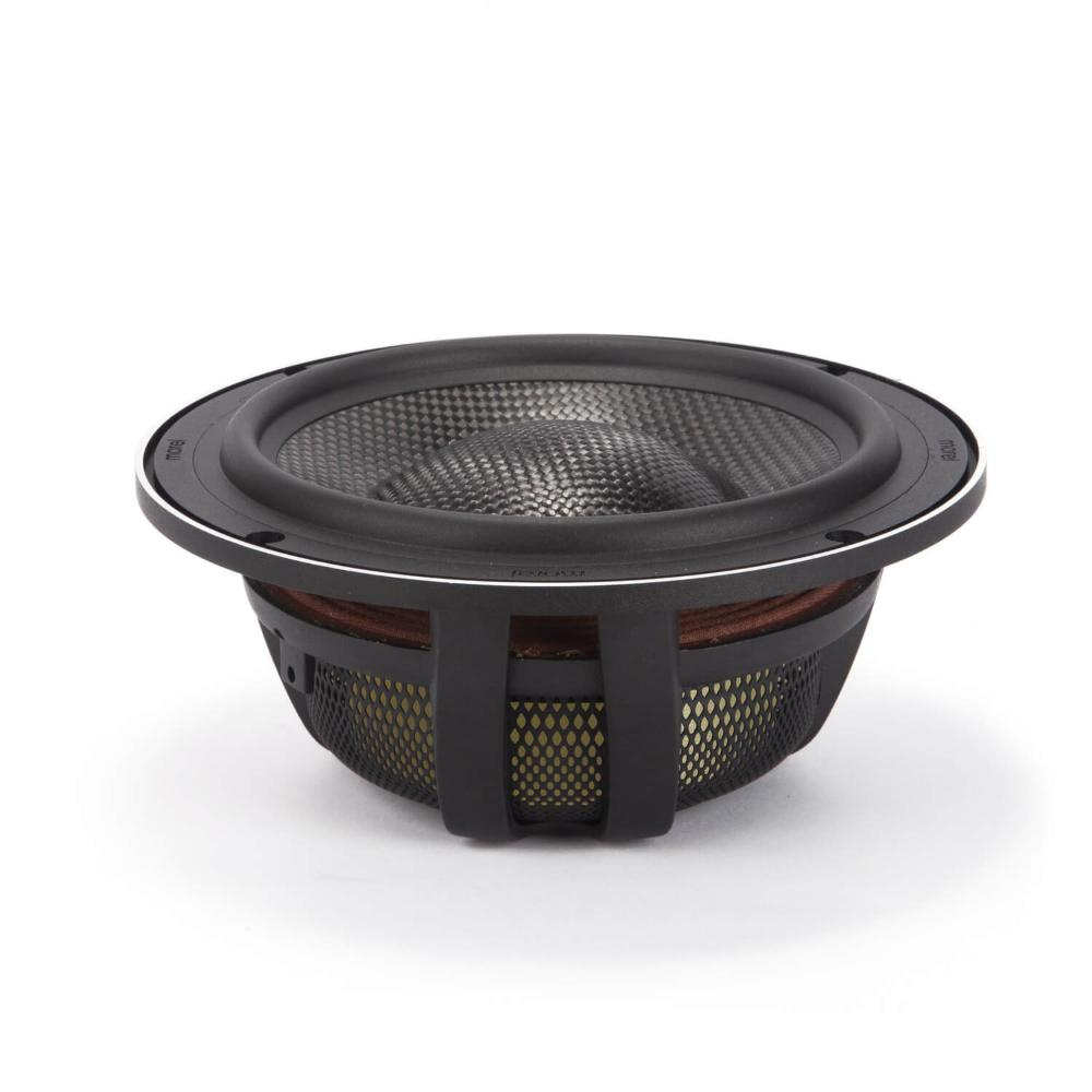 Elate Carbon Pro 62A car woofer