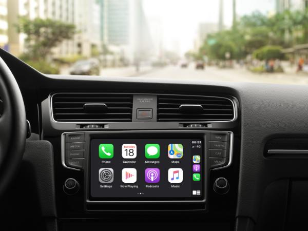 Apple CarPlay Retrofit OEM Upgrades