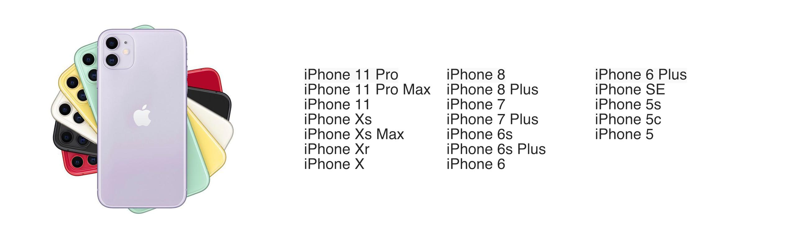 Apple CarPlay iPhone 11 Pro