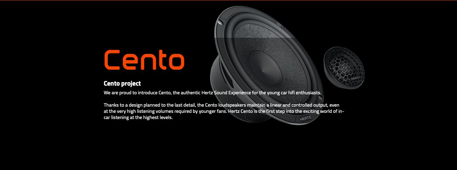 hertz cento speakers installation nottingham derby leicester