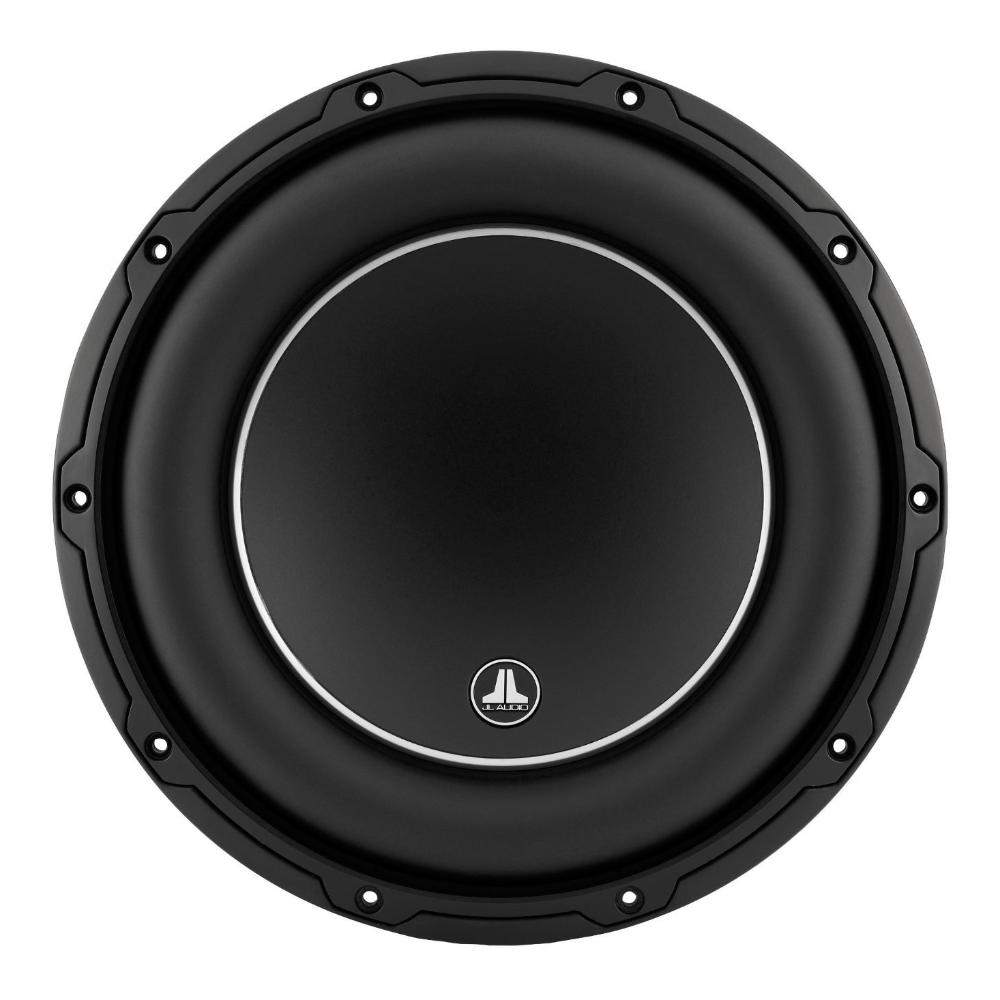 JL Audio 10W6V3-D4 W6 Series Car Sub