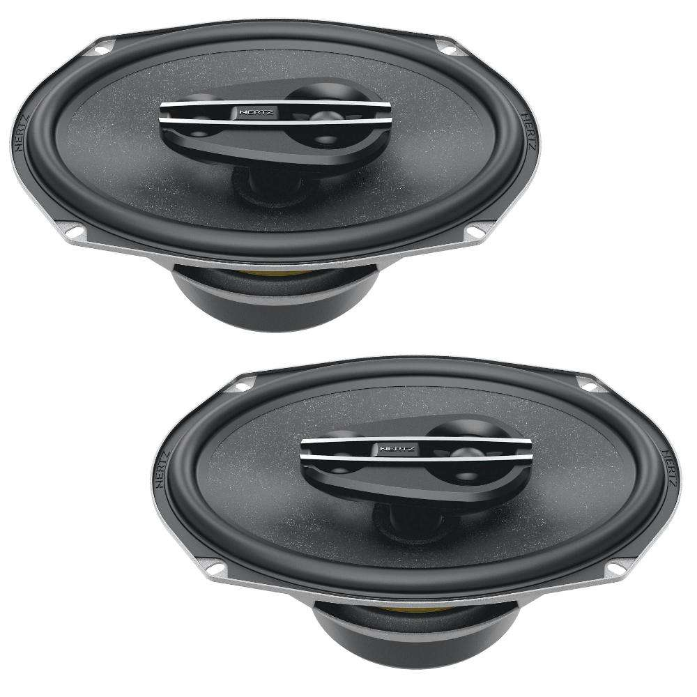 Hertz Cento CPX 690 PRO Speakers pair