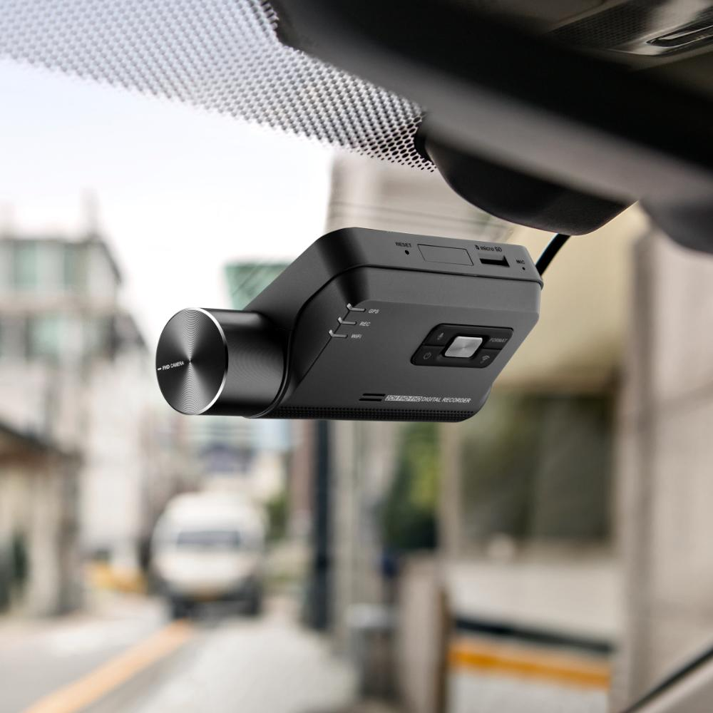 Thinkware Dash Cam F800 PRO installation