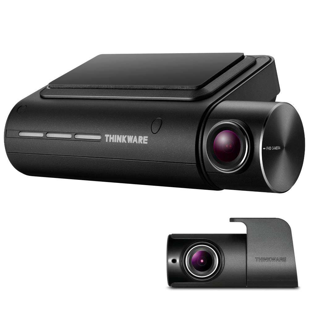 Thinkware Dash Cam F800 PRO 2 channel dash cam rear camera