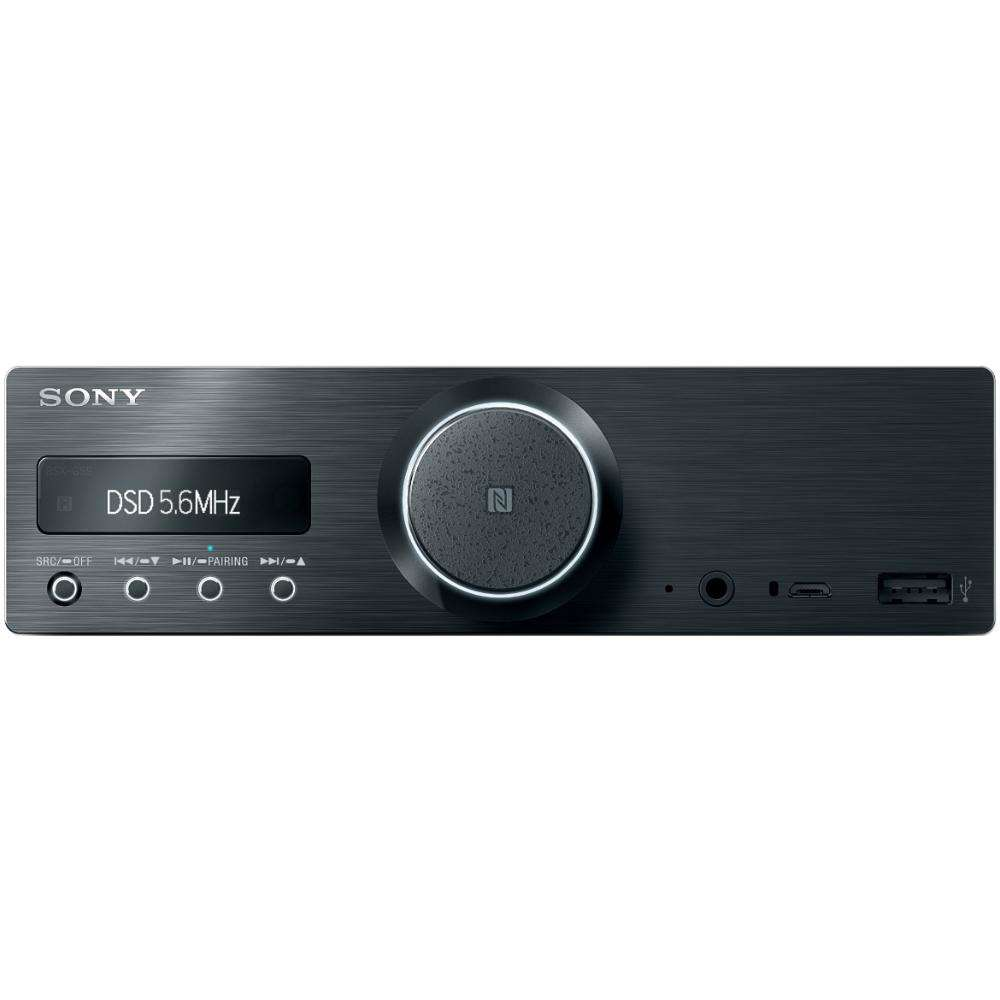 Sony RSX-GS9 Mechless stereo