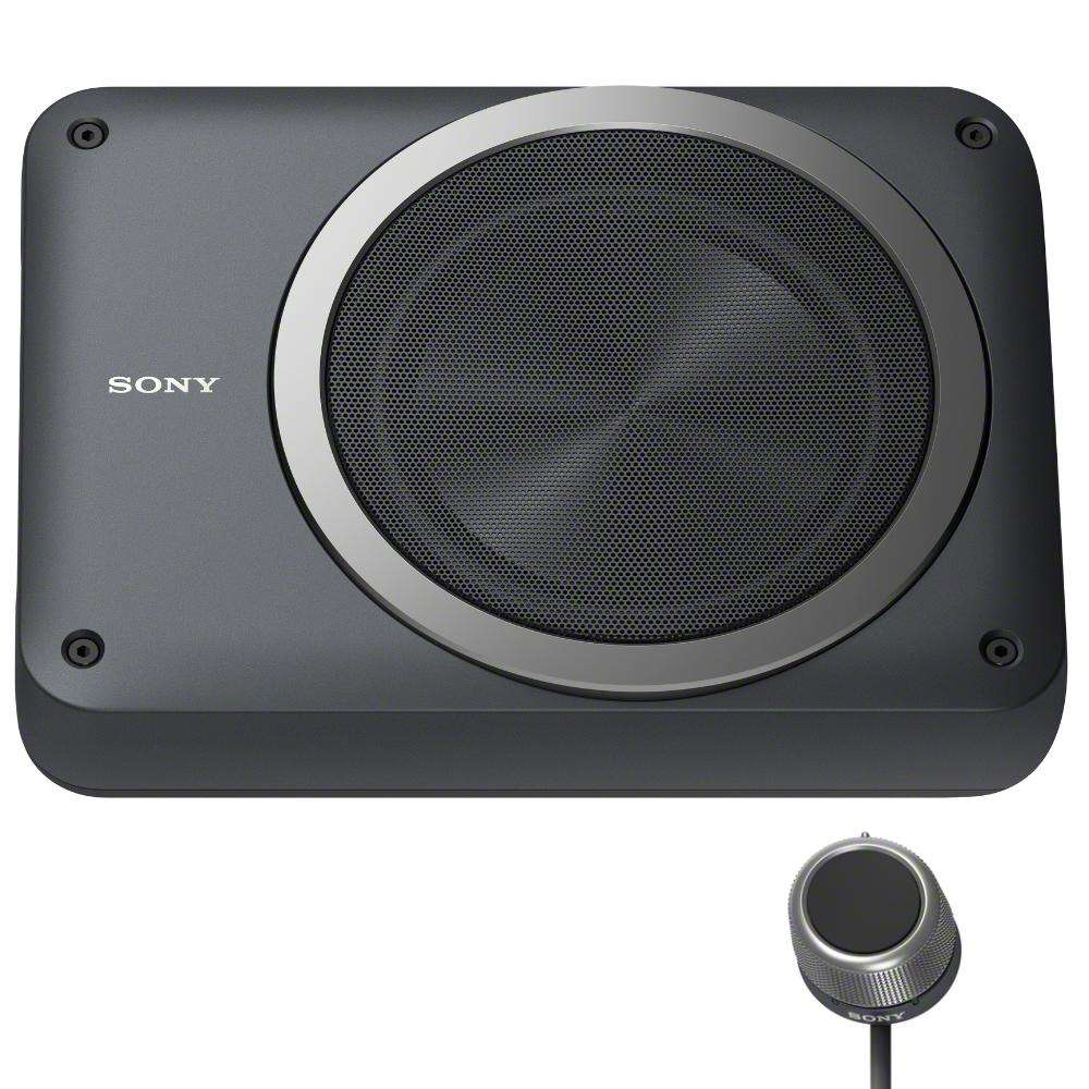 Sony XS-AW8 active underseat woofer