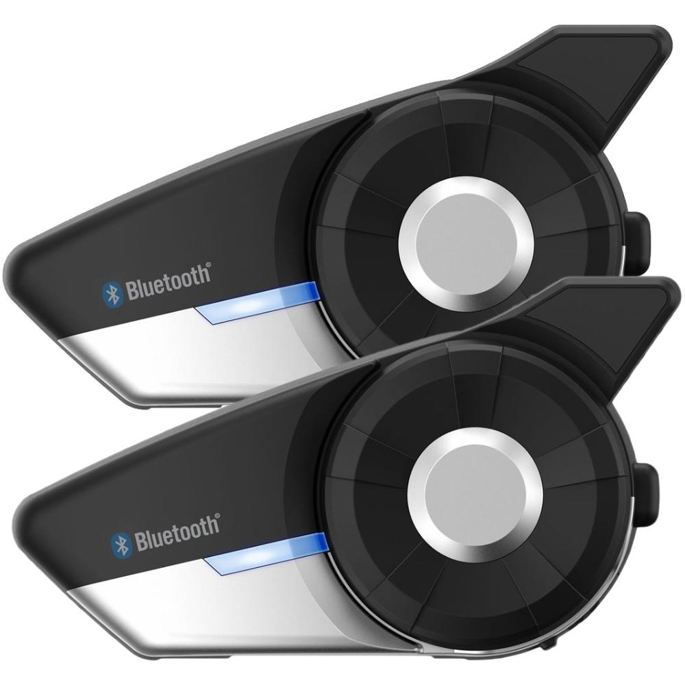 Sena 20S EVO Dual Pack intercom