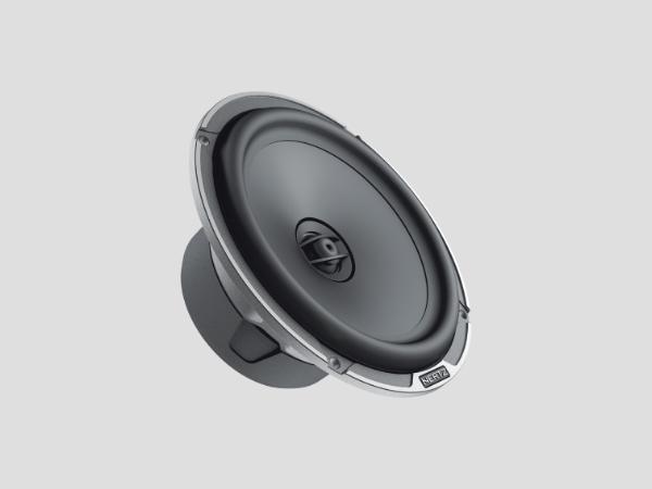 hertz mille speakers