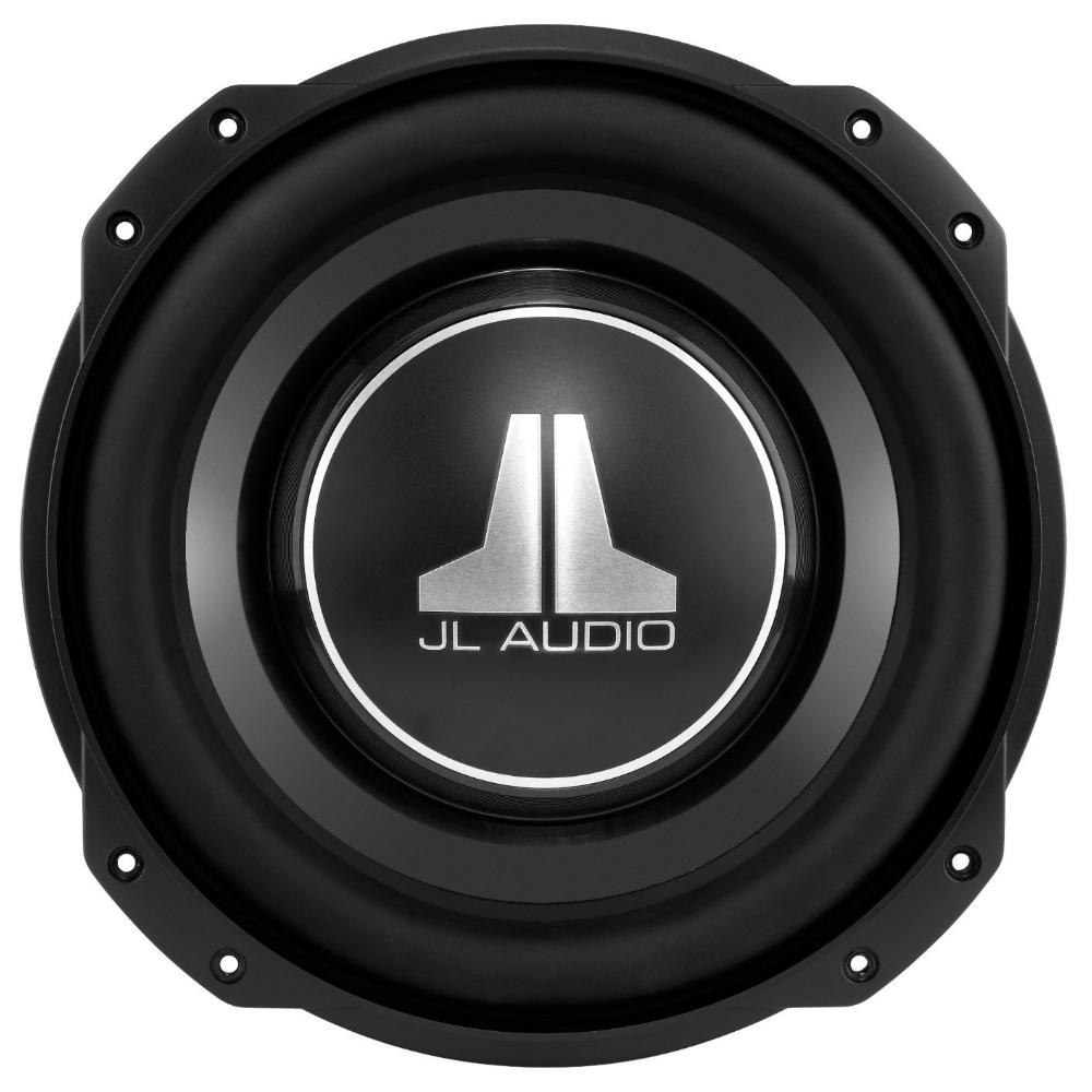 JL Audio 10TW3-D8 shallow mount subwoofer