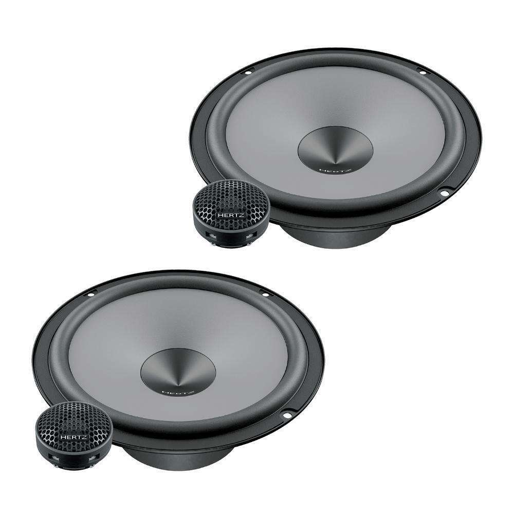 Hertz UNO K 165 car speakers