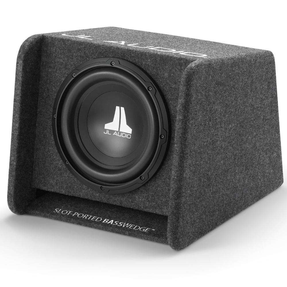 JL Audio CP112-W0V3 Sub enclosure