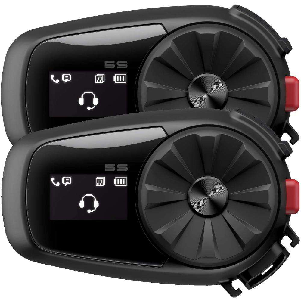 Sena 5S Dual Pack Bluetooth kit