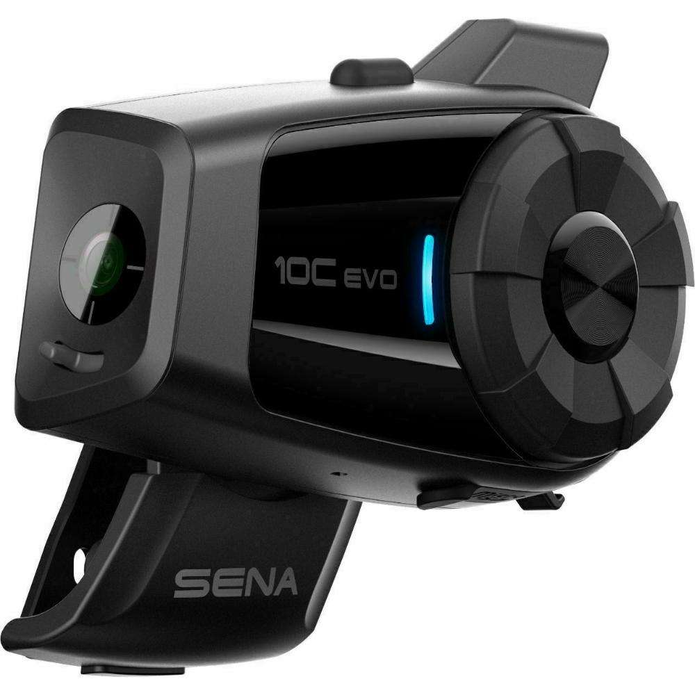 Sena 10C EVO Bluetooth 4k intercom