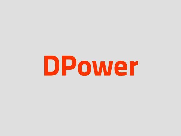 audison dpower range