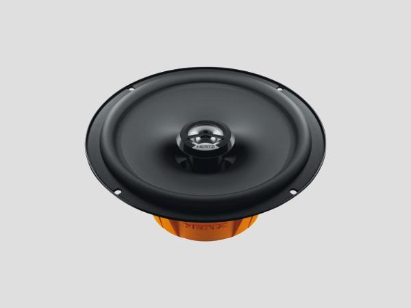 hertz dieci speakers