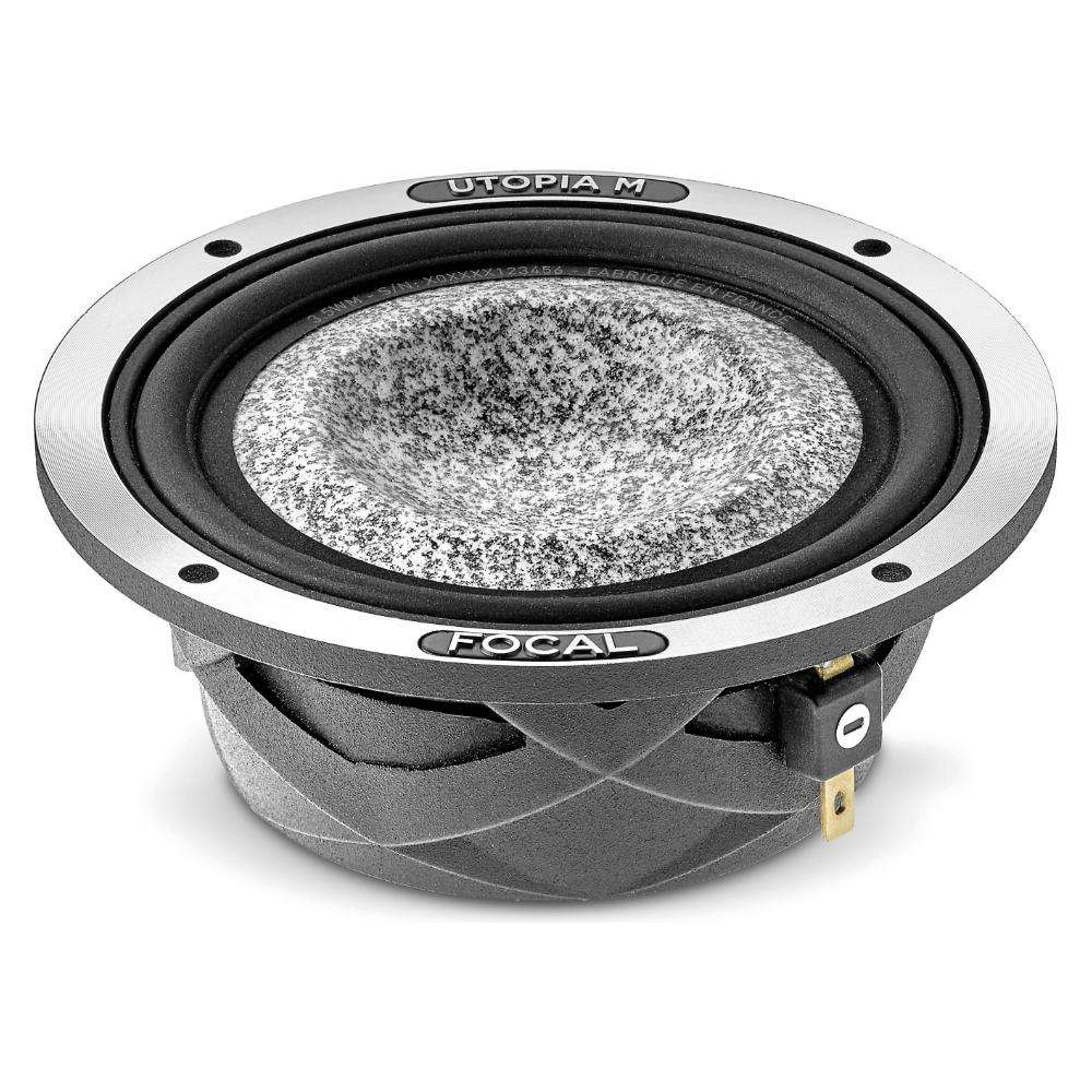 Focal 3.5WM Utopia M Series midrange driver