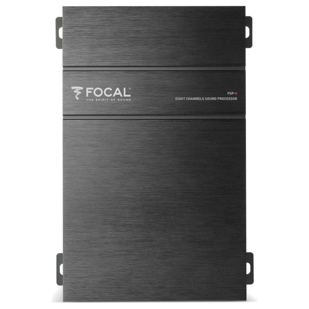 Focal FSP-8 8 Channel Digital Signal Processor