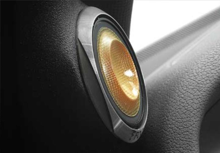 Focal K2 Power Car Audio Speakers