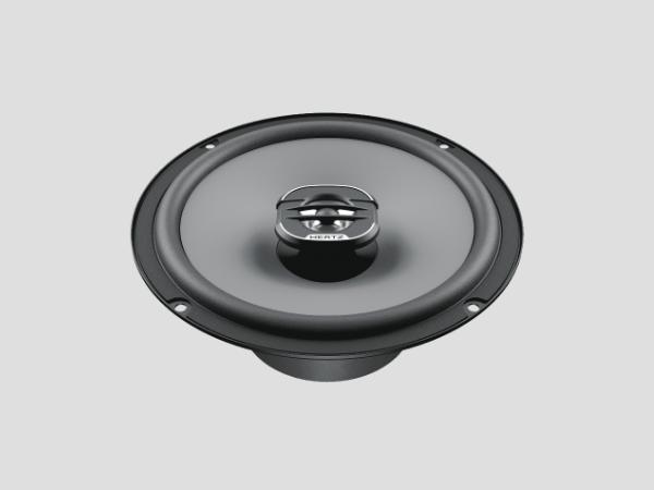hertz uno speakers